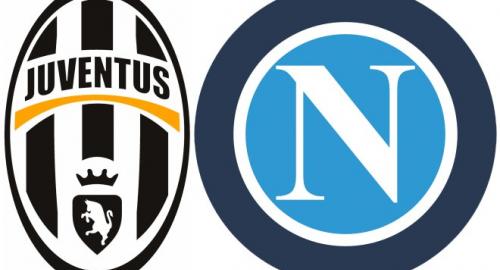 Juve-Napoli: Chi sarà l'anti-Roma?